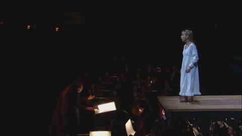 De l'opéra à la chanson