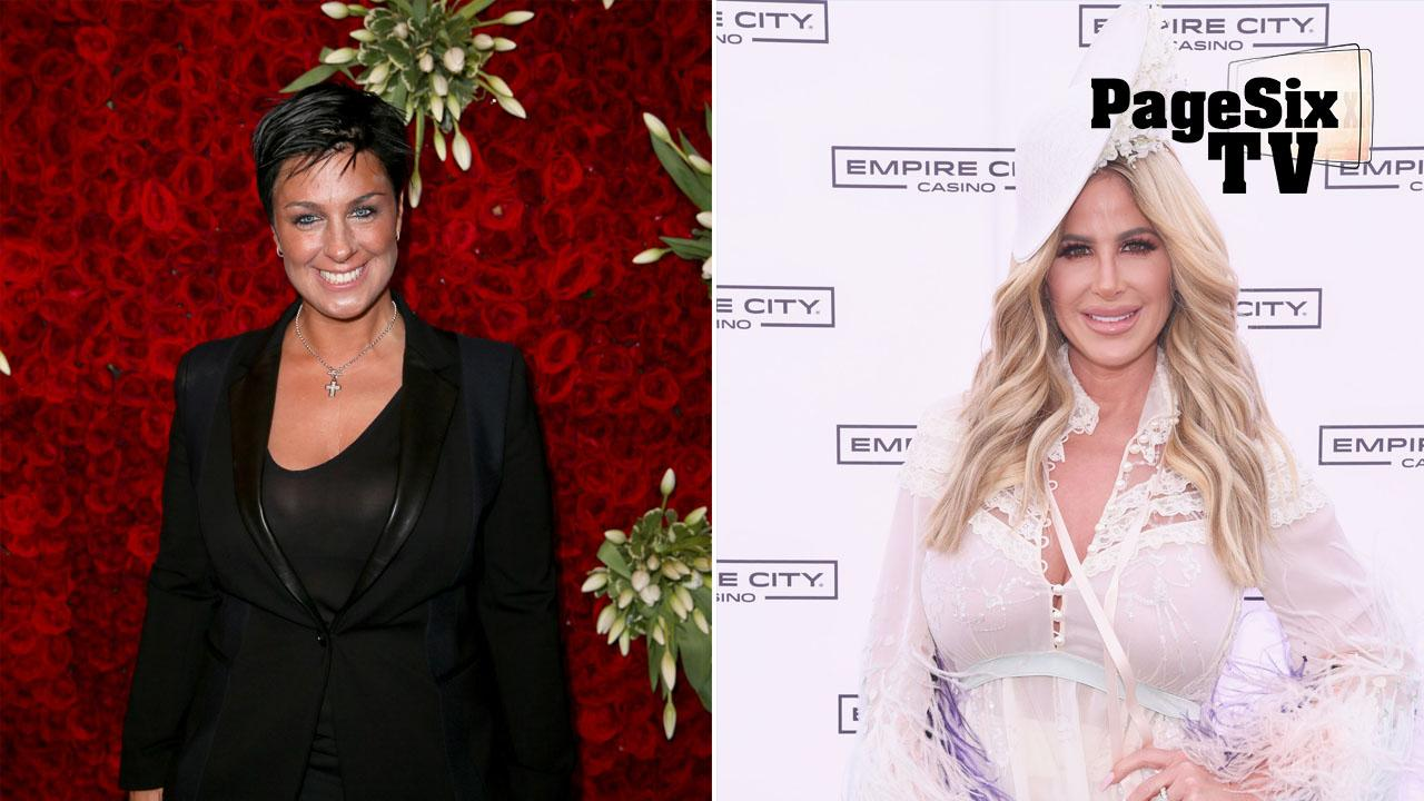 DJ Tracy Young calls former 'Real Housewives of Atlanta' star Kim Zolciak  'homophobic'
