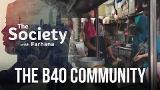 The Society with Farhana (EP2): The B40 Community
