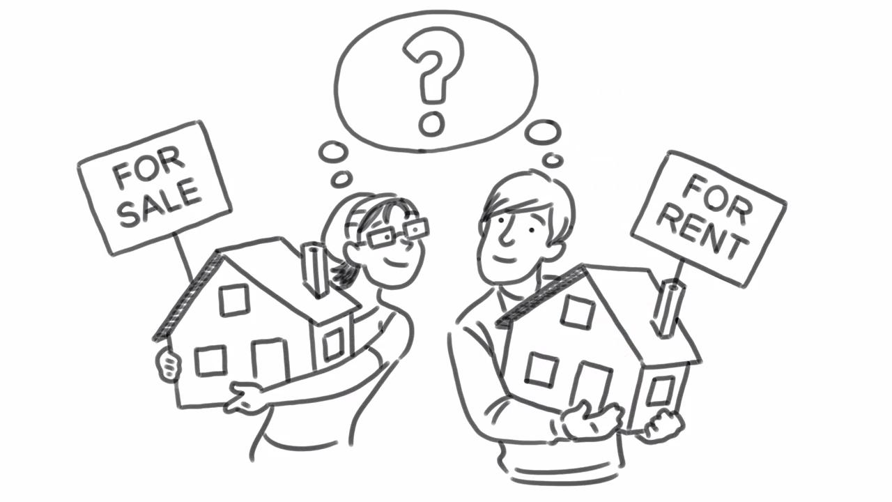 Is buying a home right for you?