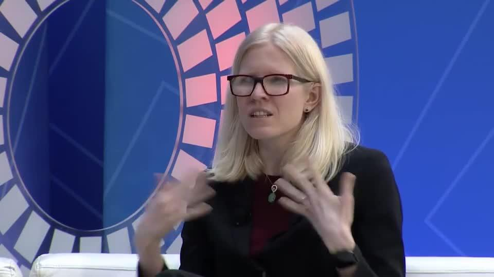 Bretton Woods at 75 - Rethinking International Cooperation - Clip Dell