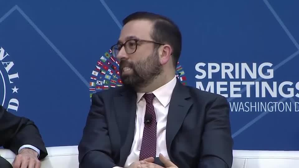 Bretton Woods at 75 - Rethinking International Cooperation - Clip